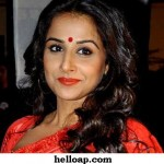 Vidya Balan Wins Best Acress Award for The Dirty Picture