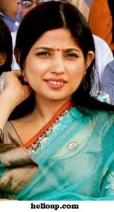 Dimple Yadav - Kannuaj MP