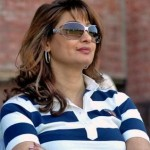 Sunanda Pushkar Profile