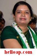 Anita Kumaraswamy