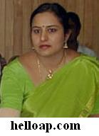 Bhavani Revanna of JD-S