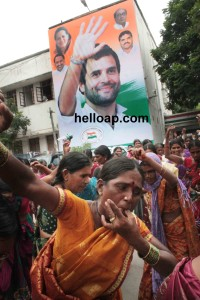 Will the Rahul factor rejuvenate the Congress in AP?