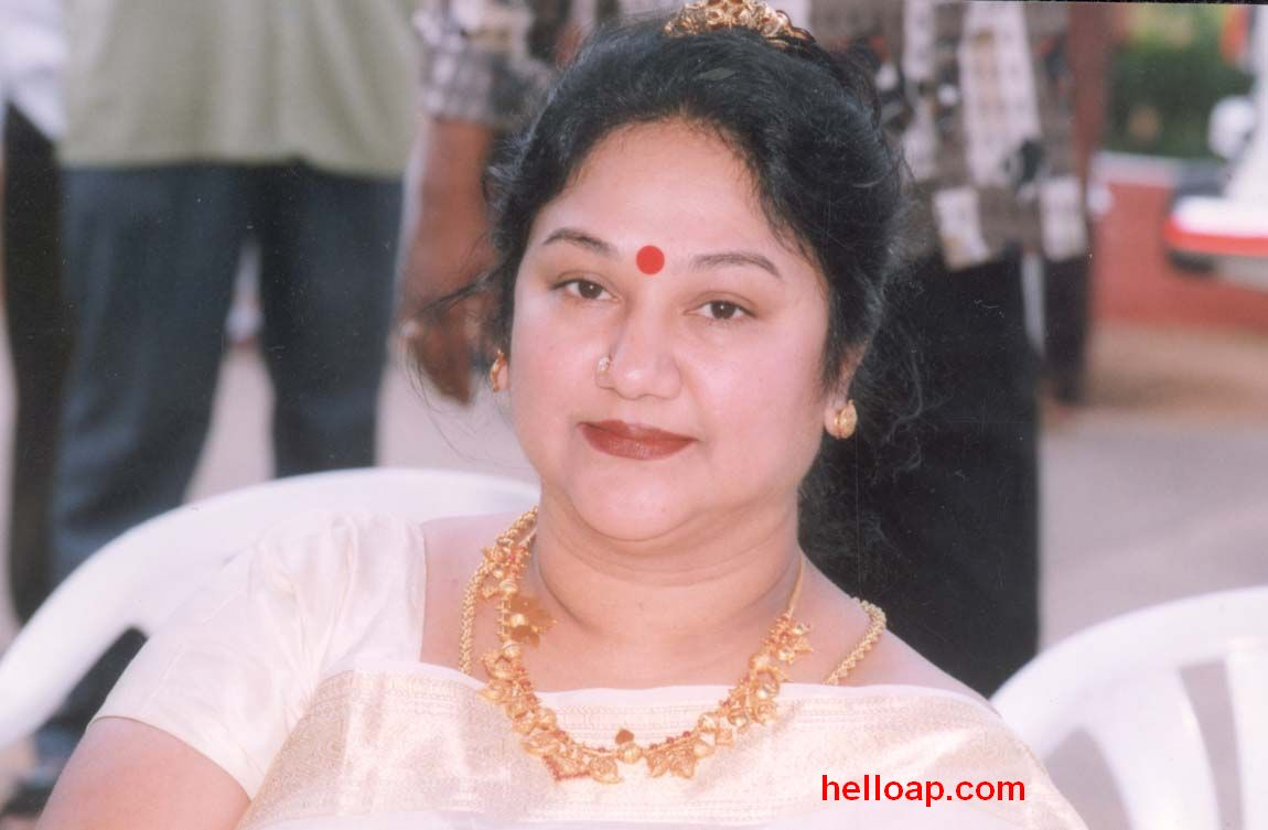 Manjula Telugu Film Actress