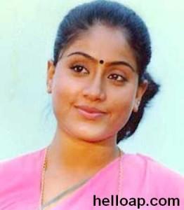 Vijaya Shanthi Medak MP