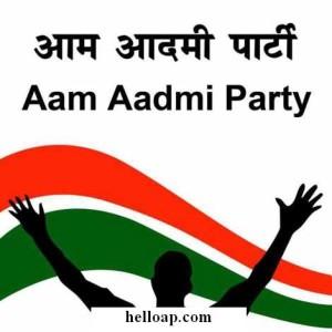 AAP Lok Sabha Polls