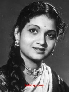 Anjali Devi Lava Kusha