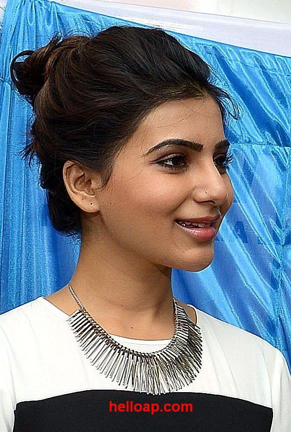 Samantha Telugu Heroine