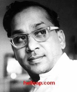 Akkineni passed away