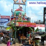 Hanuman Junction in race for Capital of Seemandhra