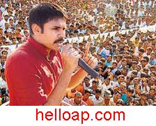 Pawan Jana Sena Party