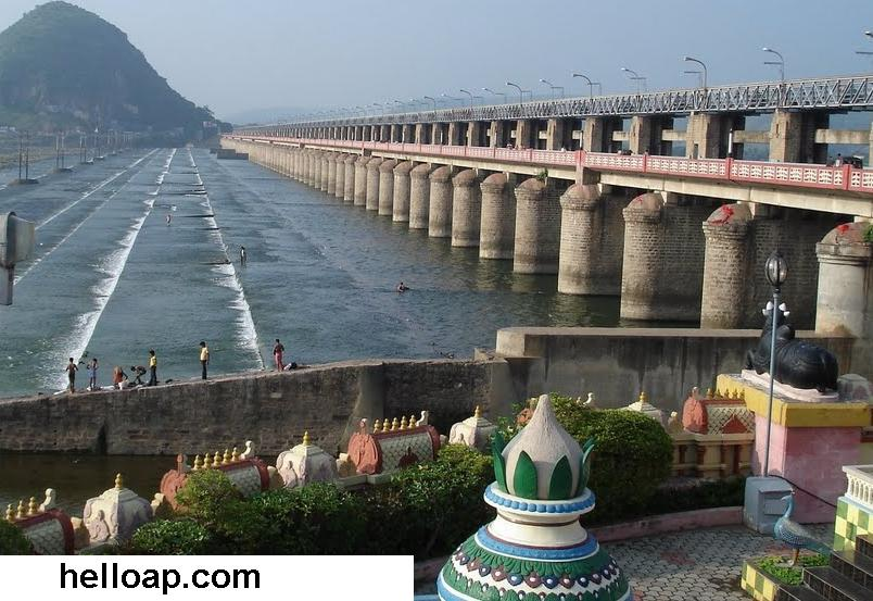 Ap invites donations for new capital city development fund hello prakasam barrage malvernweather Images