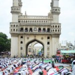 Ramzan Celebrations and Prayers in Hyderabad