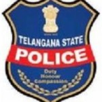 Telangana State Police Department New Logo
