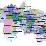 Land Rates in Krishna - Guntur District Mandals 2014