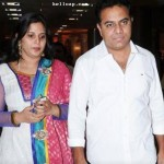 KTR Biodata and his Family Photos
