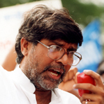 Profile of Kailash Satyarthi - Nobel Peace Prize Winner 2014