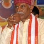 Profile of Bandaru Dattatreya - Union Minister and BJP Leader