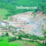 Polavaram Project Only After 160 Years