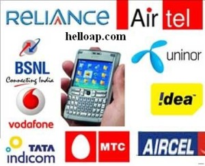 MNP - Nationwide Mobile Number Portability - Airtel and Idea Offers