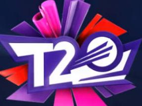 T20 Cricket Logo