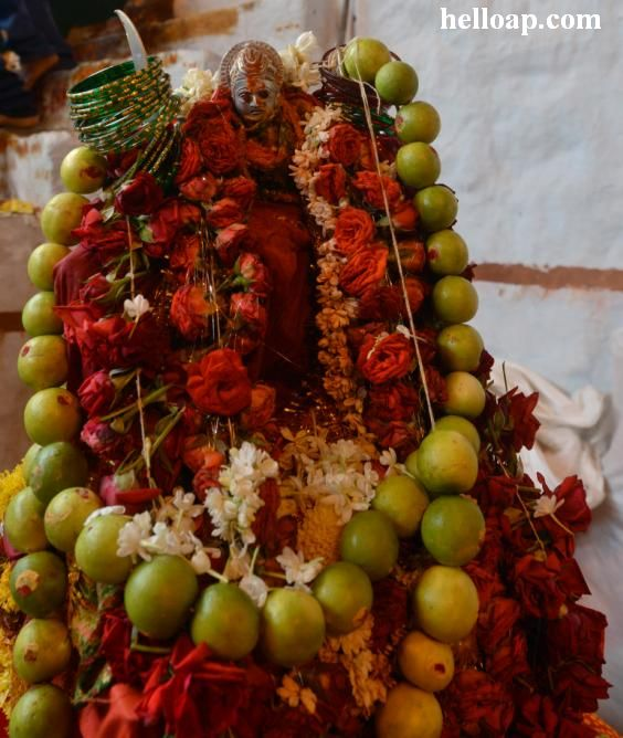 Bonalu Ammavaru Photo