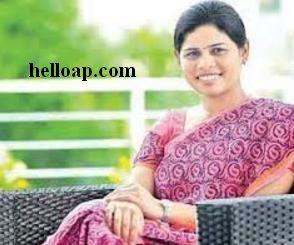 Bhuma Akila Priya Reddy