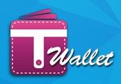 T Wallet app