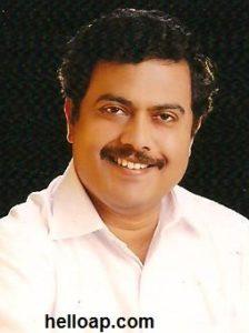 Vedire Sriram